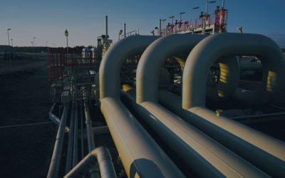 NORTHWEST PETROLEUM & GAS WINS CRUDE EXPORT CONTRACT
